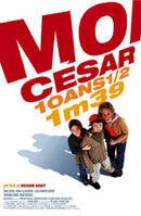 Постер к фильму «Я, Цезарь»
