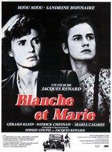 Постер к фильму «Бланш и Мари»