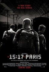 Постер к фильму «Поезд на Париж»