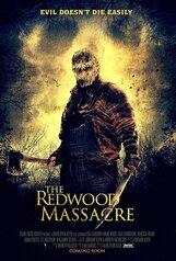 Постер к фильму «Резня в Рэдвуде»