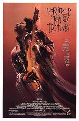 Постер к фильму «Prince: Sigh o' the Times»