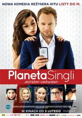 Постер к фильму «Планета синглов»