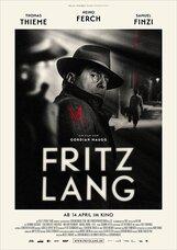 Постер к фильму «Фриц Ланг»