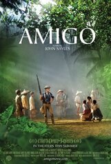 Постер к фильму «Амиго»