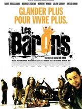 Постер к фильму «Бароны»