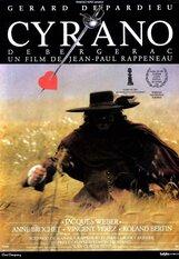 Постер к фильму «Сирано де Бержерак»
