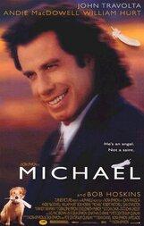 Постер к фильму «Майкл»