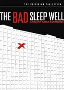 Постер к фильму «Злые спят спокойно»