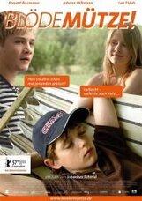 Постер к фильму «Дурацкая кепка»