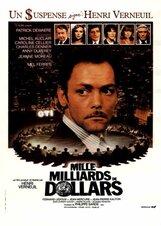 Постер к фильму «Тысяча миллиардов долларов»