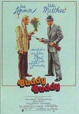 Постер к фильму «Друг-приятель»
