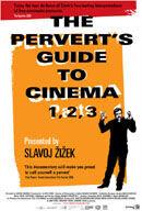 Постер к фильму «Гид киноизвращенца»