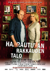 Постер к фильму «Развод по-фински или Дом, где растет любовь»