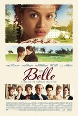Постер к фильму «Белль»