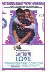 Постер к фильму «Любовь нельзя купить»