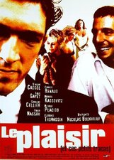 Постер к фильму «Наслаждение»
