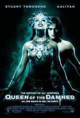 Постер к фильму «Королева проклятых»