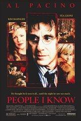 Постер к фильму «Нужные люди»