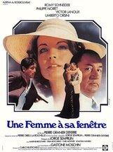 Постер к фильму «Женщина в окне»