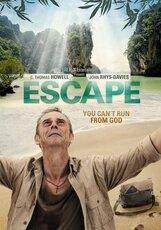 Постер к фильму «Побег»