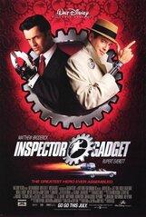 Постер к фильму «Инспектор Гаджет»
