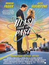 Постер к фильму «Взрыв из прошлого»