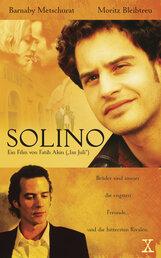 Постер к фильму «Солино»