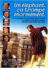 Постер к фильму «И слоны бывают неверны»