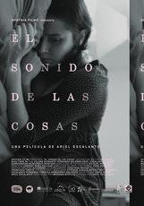 Постер к фильму «Голос вещей»