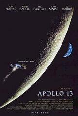 Постер к фильму «Аполлон 13»