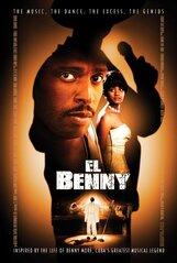 Постер к фильму «Бенни»