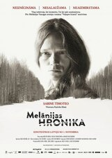 Постер к фильму «Хроники Мелании»