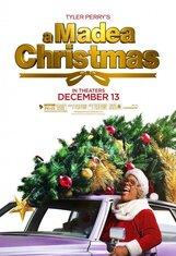Постер к фильму «Рождество Мэдеи»