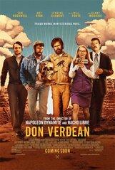 Постер к фильму «Дон Верден»