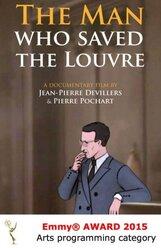 Постер к фильму «Человек, который спас Лувр»