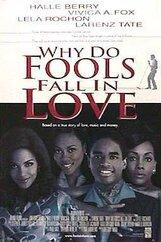 Постер к фильму «Почему дураки влюбляются»