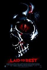 Постер к фильму «Похороненная»