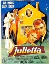 Постер к фильму «Жюльетта»