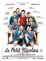 Постер к фильму «Маленький Николя»