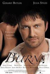 Постер к фильму «Бёрнс»