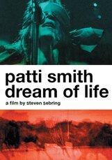 Постер к фильму «Патти Смит. Мечта жизни»