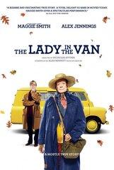 Постер к фильму «Леди в фургоне»
