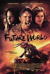 Постер к фильму «Мир будущего»