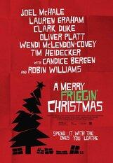 Постер к фильму «Это, блин, рождественское чудо»