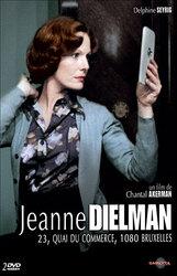 Постер к фильму «Жанна Дильман, набережная Коммерции 23, Брюссель 1080»