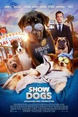 Постер к фильму «Show Dogs»