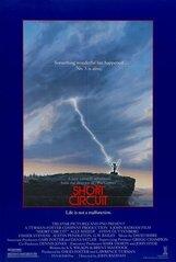 Постер к фильму «Короткое замыкание»