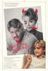 Постер к фильму «Непримиримые противоречия»