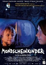 Постер к фильму «Мои лунные дети»