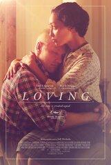 Постер к фильму «Лавинг»